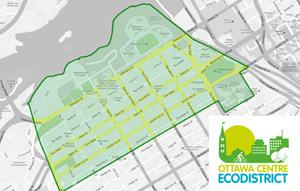 Ottawa EcoDistrict