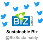 Sustainable Biz Twitter